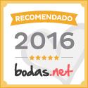 Recomendaciones en Bodas.net