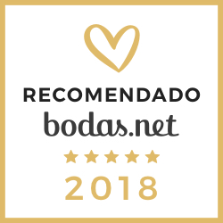 Recommended in Bodas.net