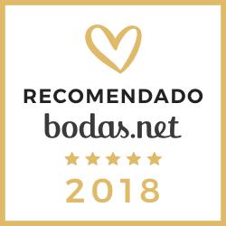 Recomendado en Bodas.net