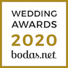Ganador Wedding Awards 2020