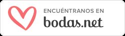Enlace perfil en Bodas.net