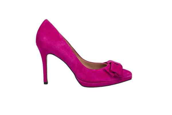 Zapatos Silvia Navarro
