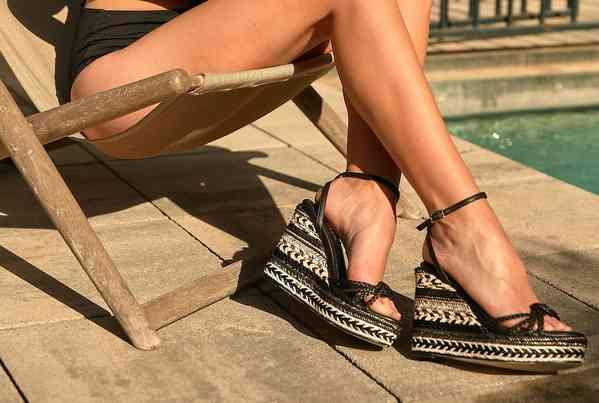 Zapatos Lola & Lo