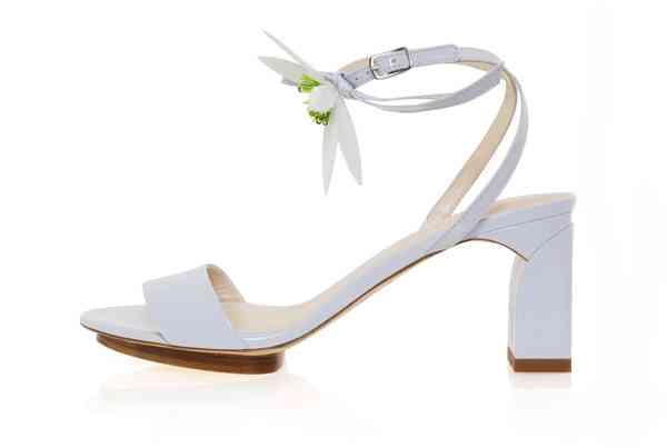 Zapatos Delpozo