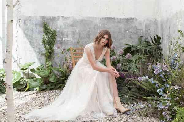 Vestidos Fara Sposa