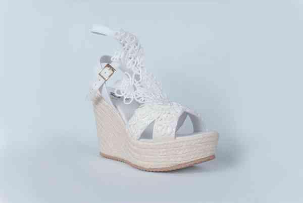 Zapatos Ernesto Terrón