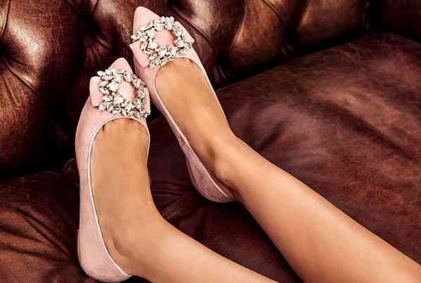 Zapatos Scandal 54