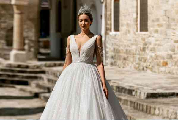 Vestidos Monica Loretti