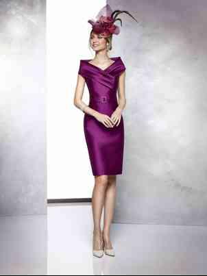 Vestidos de Madrina Madison Diseño