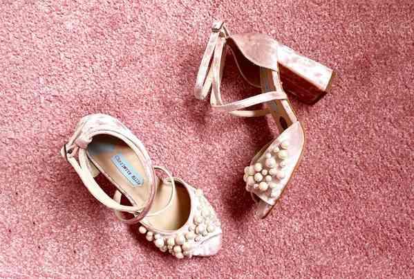 Zapatos Charlotte Mills
