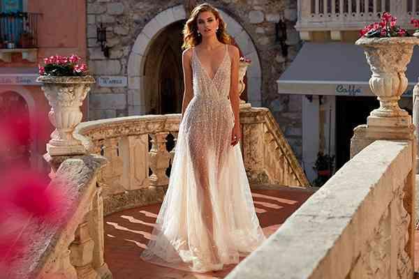 Vestidos Nicole Couture
