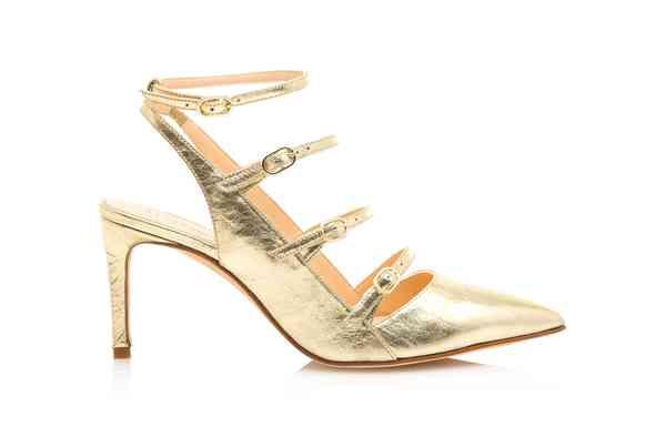 Zapatos Hannibal Laguna