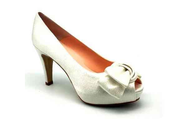 Zapatos Ana Román