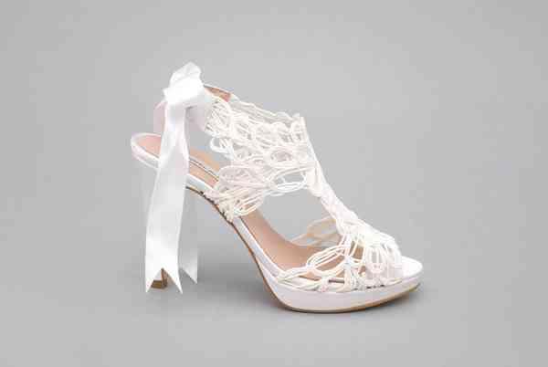 Zapatos Ángel Alarcón