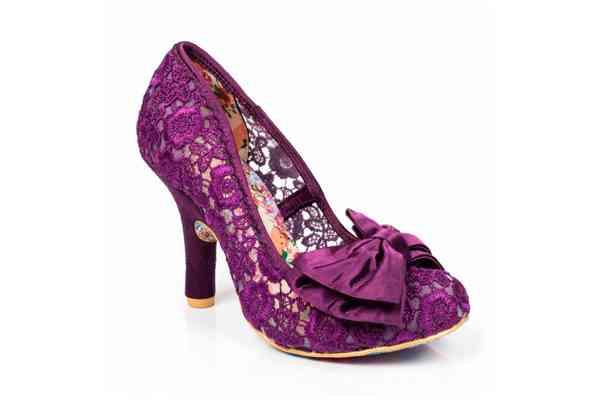 Zapatos Irregular Choice