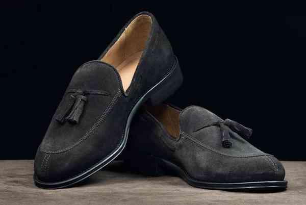 Zapatos Cooper & Troy