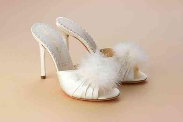 Zapatos Agent Provocateur