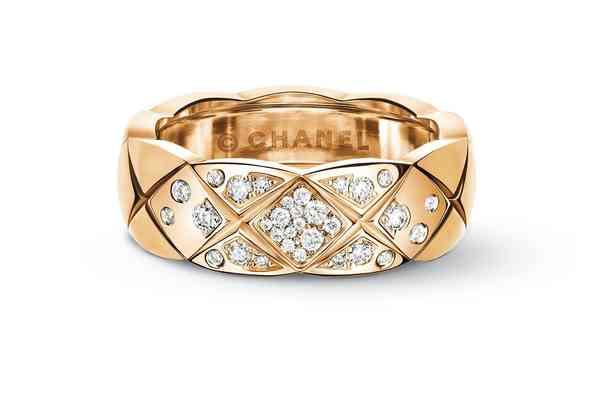 Joyería Chanel