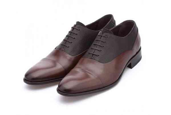 Zapatos Sergio Serrano