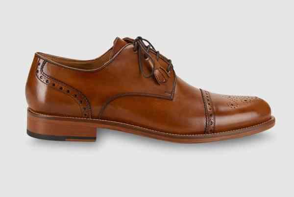 Zapatos Emidio Tucci