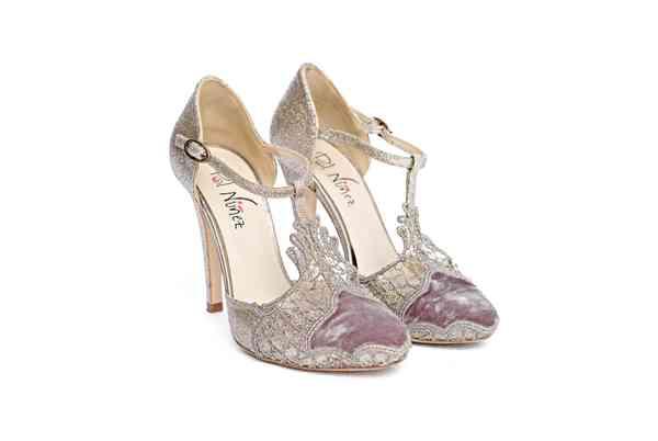 Zapatos Pol Núñez