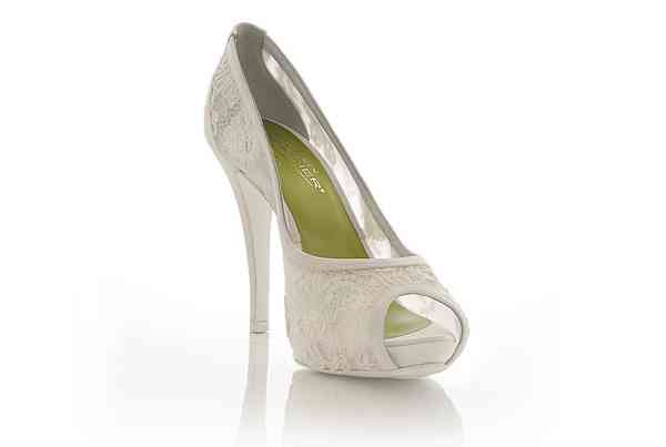Zapatos Peter Langner