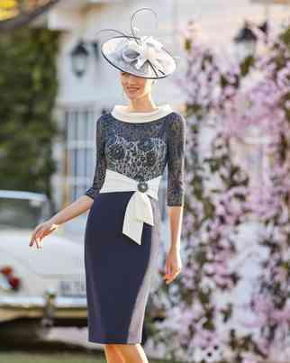 Vestidos de Madrina Couture-Club