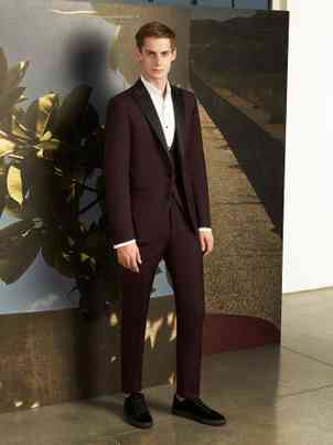 Trajes de Novio Collection Corneliani