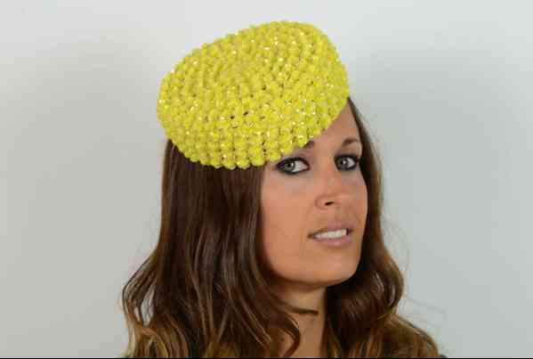 Complementos La sombrerera