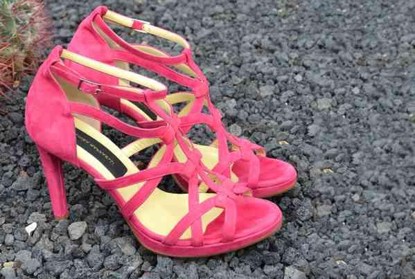 Zapatos Linea Raffaelli