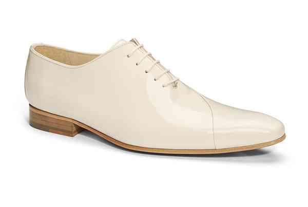 Zapatos Arax Gazzo